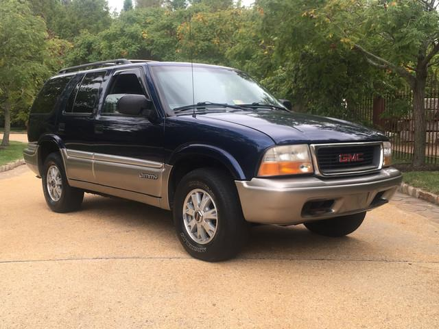 2000 GMC Jimmy | 910557