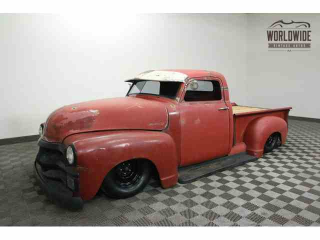 1954 Chevrolet Rat Rod | 915576