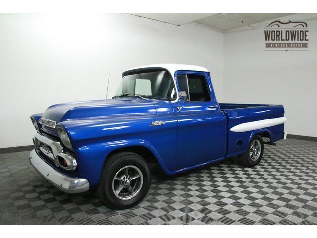 1959 GMC 9310 | 915579