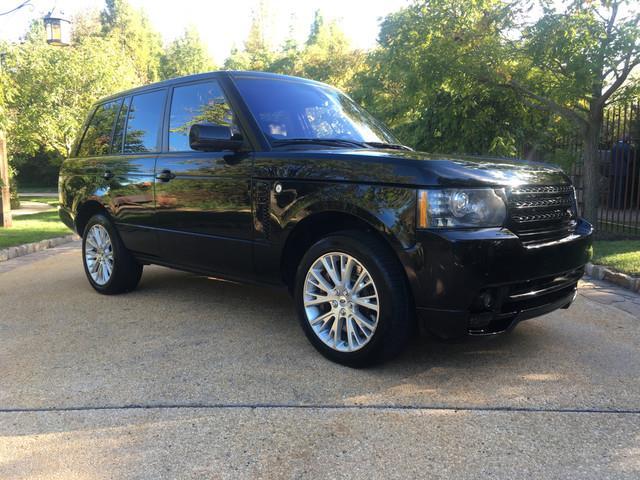 2011 Land Rover Range Rover | 910558