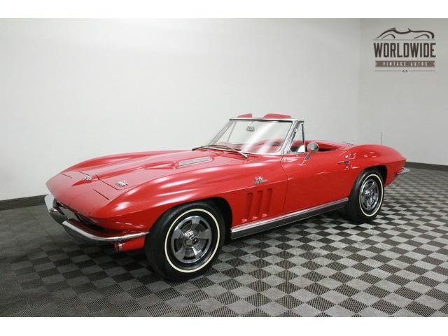 1966 Chevrolet Corvette | 915580
