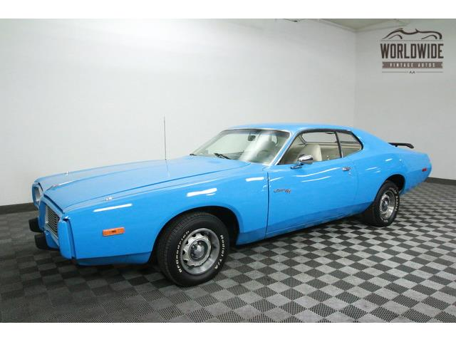 1973 Dodge Charger | 915582