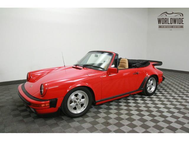 1983 Porsche 911 | 915585