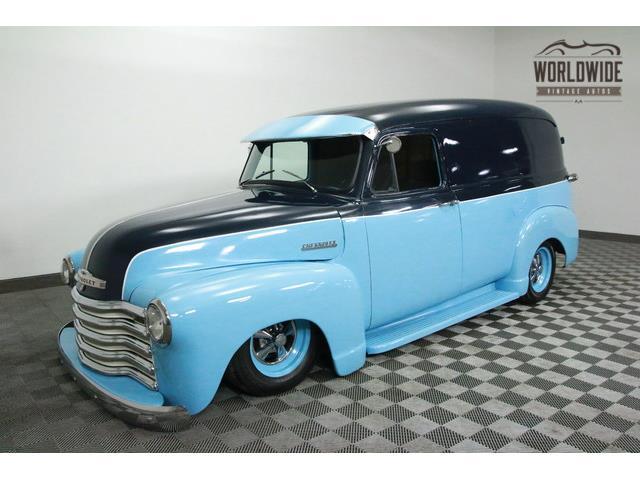 1954 Chevrolet 3100 | 915588