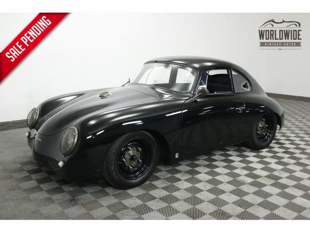 1962 Porsche 356 | 915592