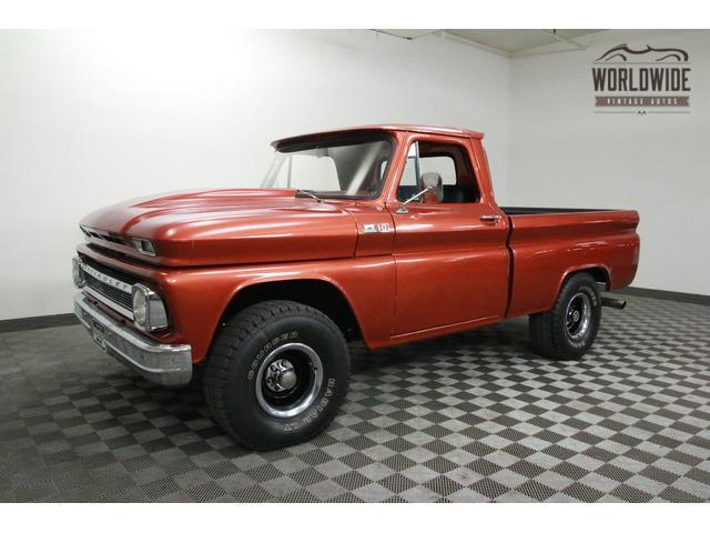1965 Chevrolet Pickup | 915593
