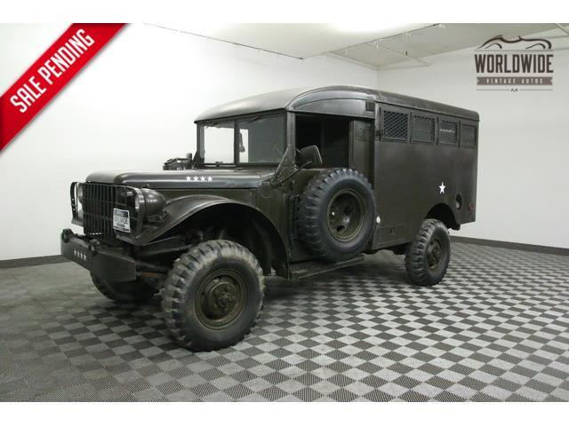 1954 Dodge Power Wagon | 915599