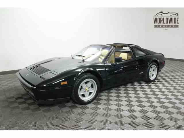 1987 Ferrari 328 GTS | 915600