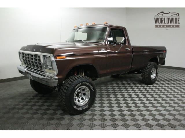 1978 Ford F150 | 915601