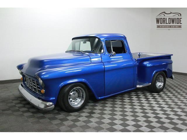1956 Chevrolet Pickup   915602