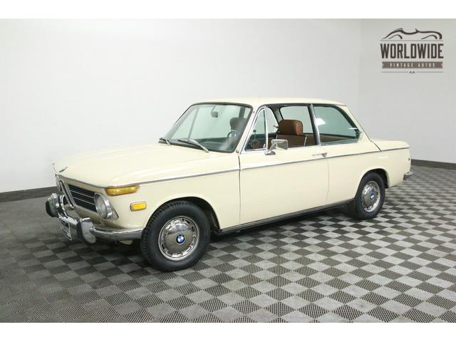 1971 BMW 2002 | 915603