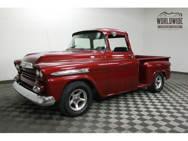 1959 Chevrolet Apache | 915608