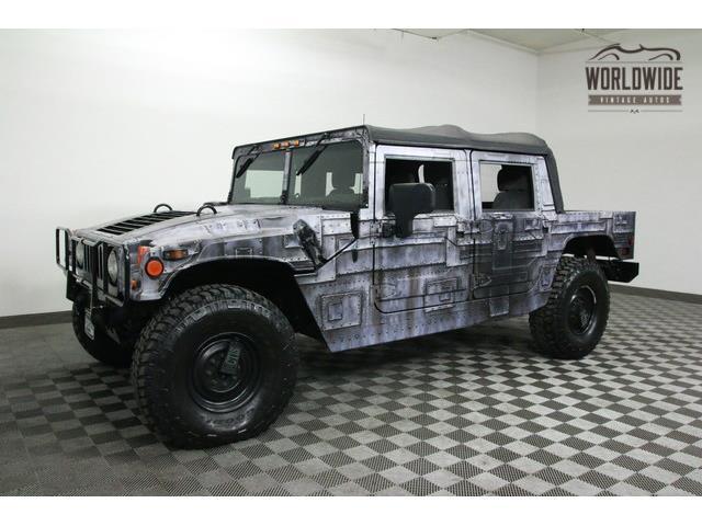 1998 Hummer H1 | 915610