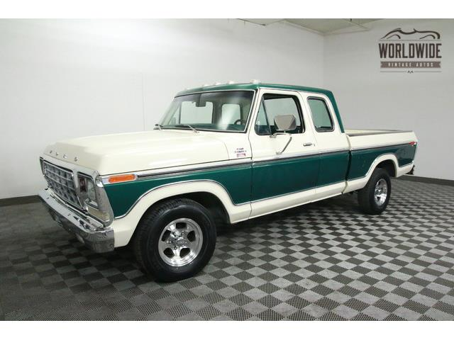 1978 Ford F150 | 915612