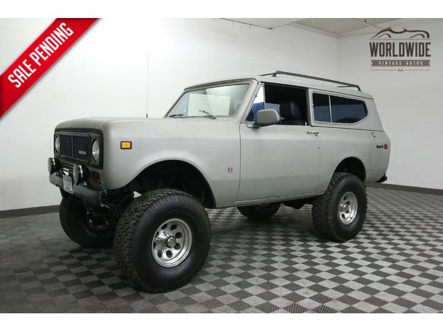 1975 International Scout | 915616