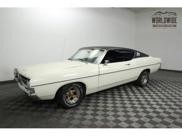 1968 Ford Fairlane 500 | 915623