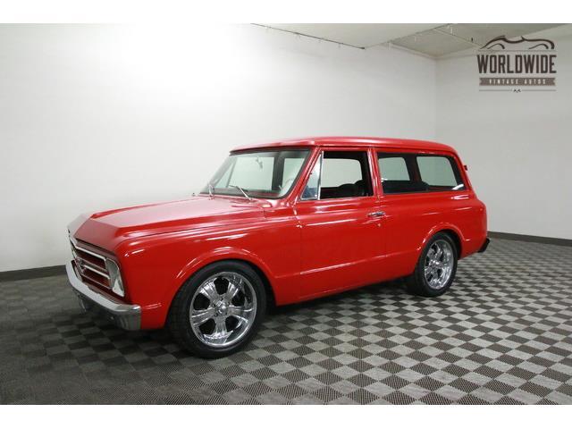 1968 Chevrolet Blazer | 915626