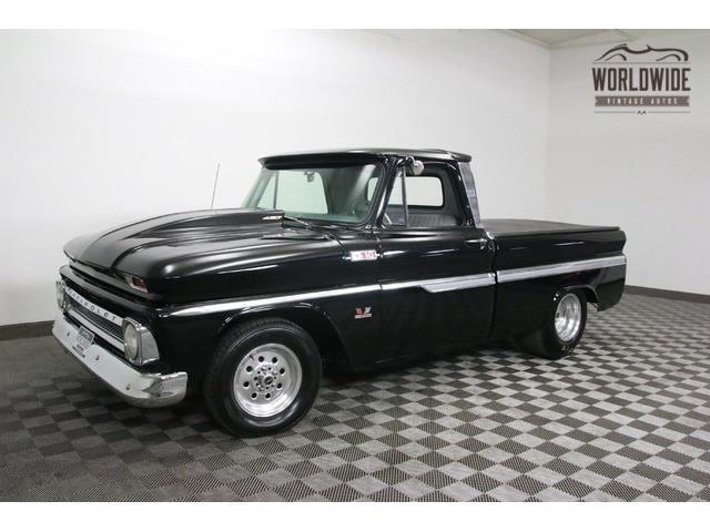 1965 Chevrolet C/K 10 | 915635