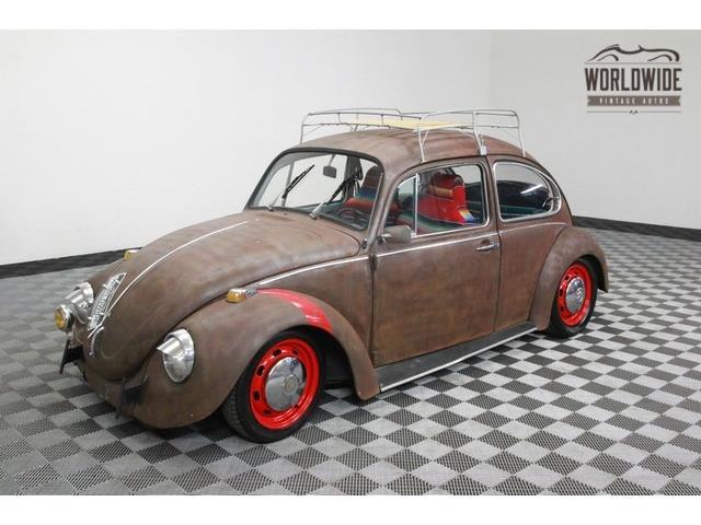 1972 Volkswagen Beetle | 915641