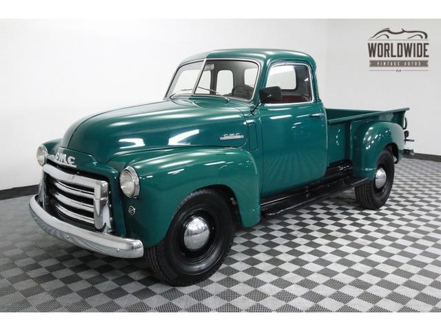 1948 GMC Pickup | 915643