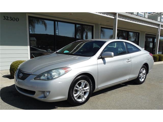 2006 Toyota Solara SE | 915644