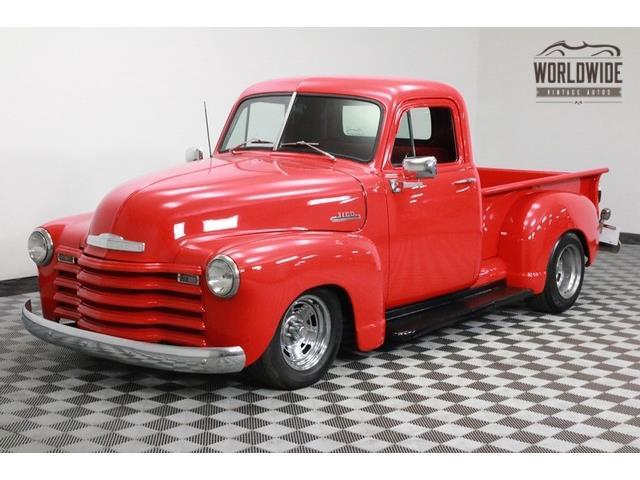 1953 Chevrolet 3100 | 915647
