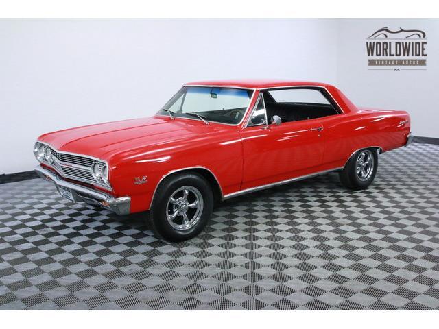 1965 Chevrolet Chevelle | 915658