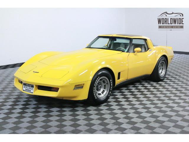 1980 Chevrolet Corvette | 915659