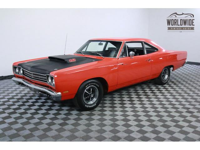 1969 Plymouth Road Runner | 915661