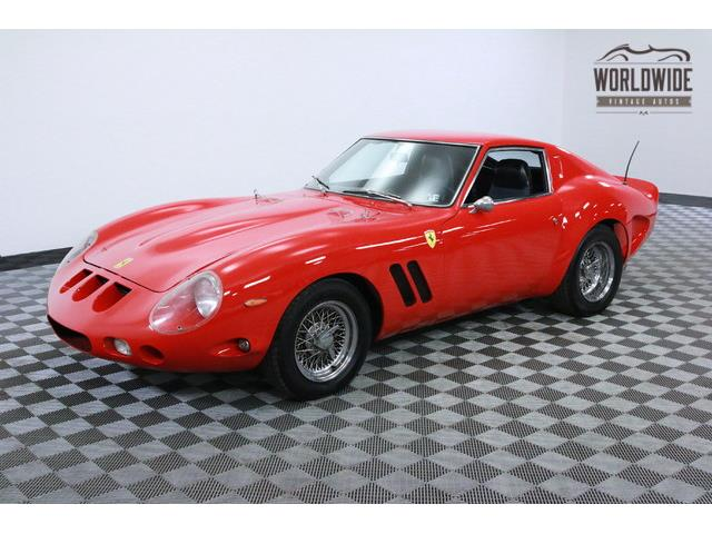 1978 Ferrari 250 | 915666