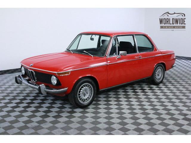 1975 BMW 2002 | 915669