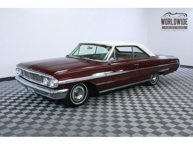1964 Ford Galaxie | 915671