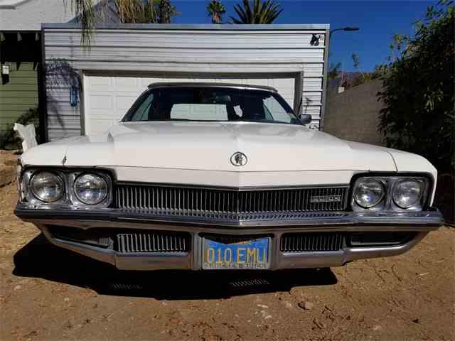 1972 Buick Centurion | 915672