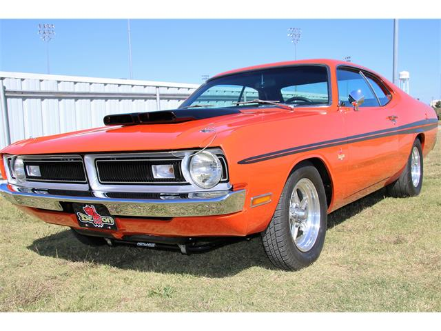 1971 Dodge Demon | 915674
