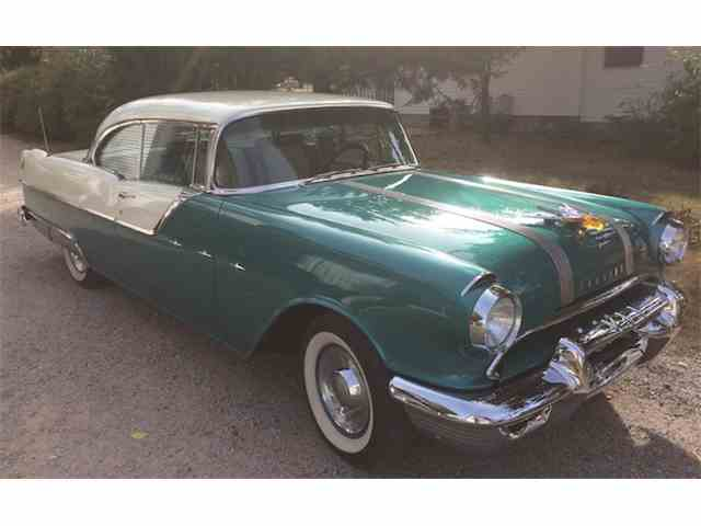 1955 Pontiac Star Chief | 915680