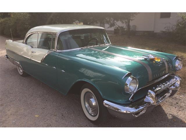 1955 Pontiac Star Chief | 915680