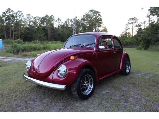 1970 Volkswagen Beetle | 915681