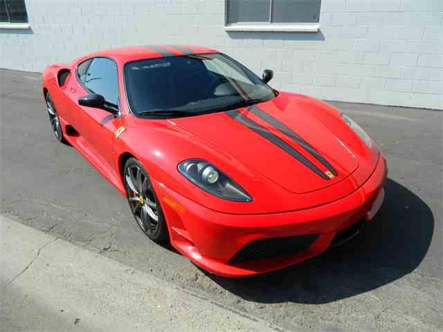 2008 Ferrari F430 | 915683
