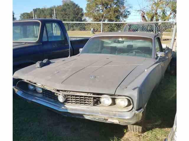 1970 Ford Ranchero | 915684