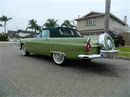 1956 Ford Thunderbird for Sale - CC-915685