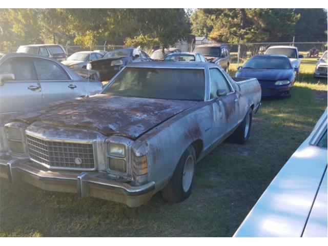 1978 Ford Ranchero | 915687