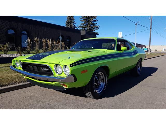 1973 Dodge Challenger | 915694