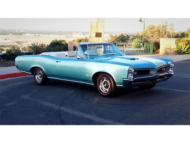 1966 Pontiac GTO | 915695