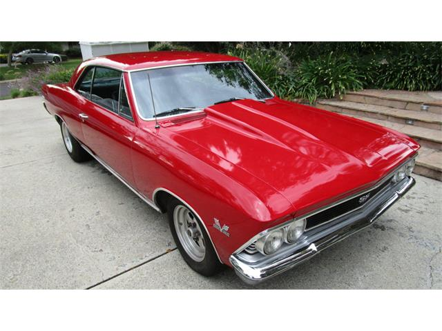 1966 Chevrolet Chevelle SS | 915696