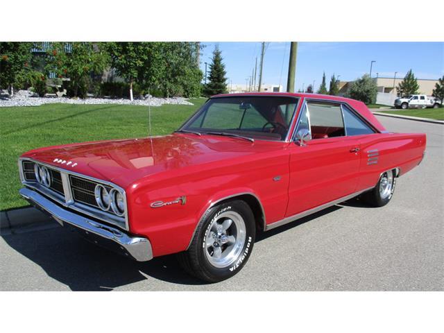 1966 Dodge Coronet 500 | 915698