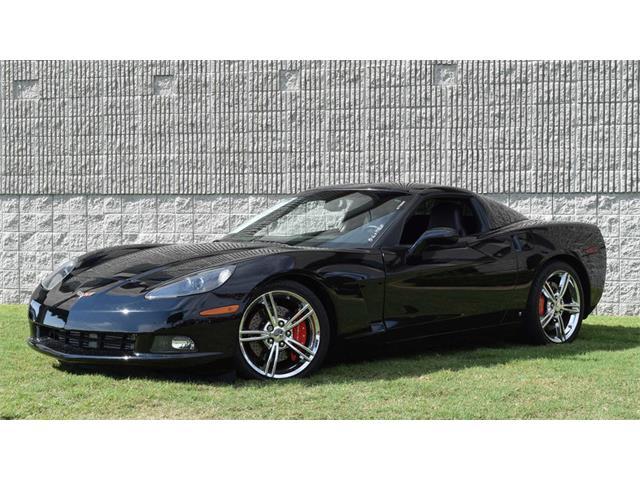2008 Chevrolet Corvette | 915699