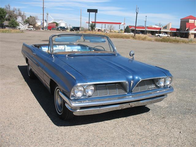 1961 Pontiac Catalina | 910570