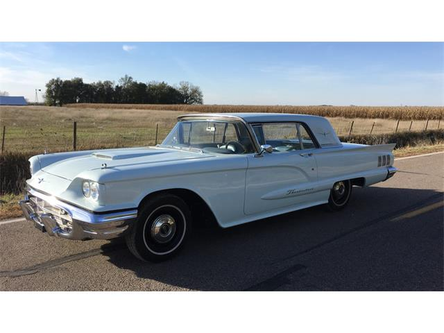 1960 Ford Thunderbird | 915700