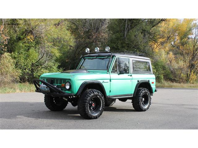 1976 Ford Bronco   915704