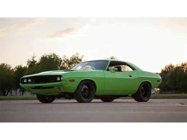 1970 Dodge Challenger | 915705